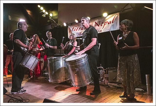 Concert For Kathmandu Kids 2013-11-18 14