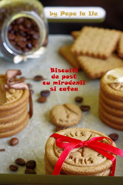 Biscuiti de post cu mirodenii si cafea (9)