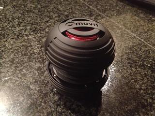 Muvit Portable speaker