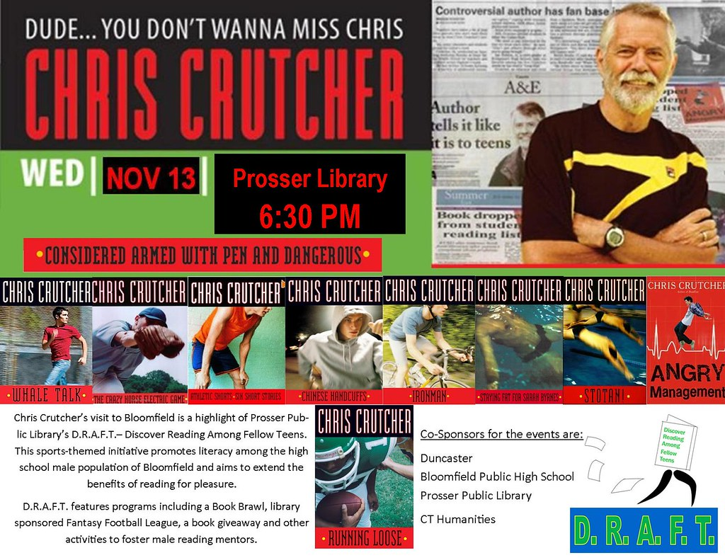 Author Visit 11-13-13 Flyer v2 PROSSER