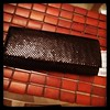 This clutch has me making #NYE plans already. #sequins #maxxinista #$15baggonnacostmehundreds
