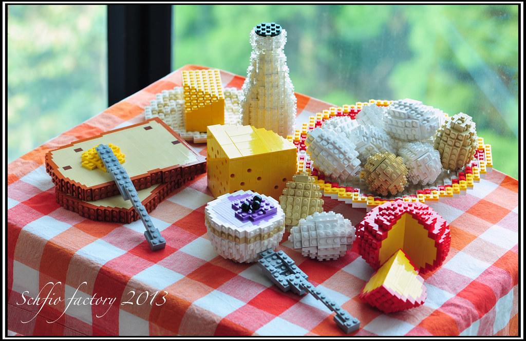 Φαγητά από LEGO! Yiam yiam!!! - Σελίδα 5 10626211045_9ddcca4861_b