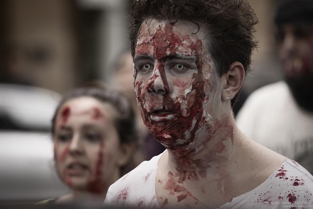 Sydney Zombie Walk 8