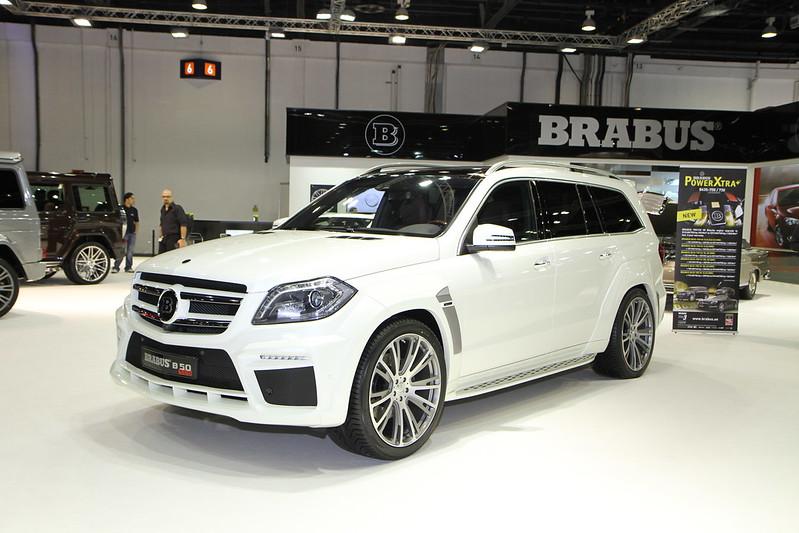BRABUS B50