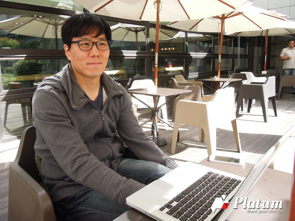 [Startup's Story #77] '앱 개발 교육 3개월로 창업을?' 기브앤유 장희수 대표가 말하는 스타트업 네트워킹의 힘 - 'Startup's Story Platform'