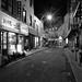 Doyer Street B&W by Quiet Storm!