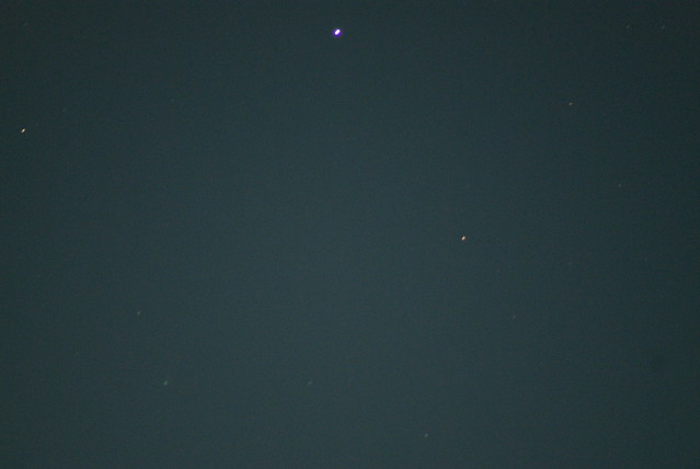 ISON彗星 19日 - naniyuutorimannen - 您说什么!
