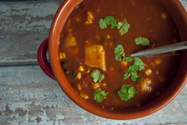 Easy Tamale Taco Soup_1