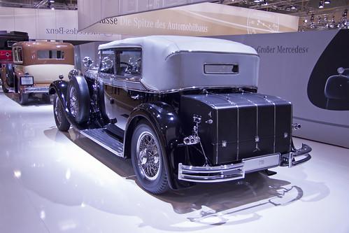 Mercedes-Benz 770 1931 (2851)