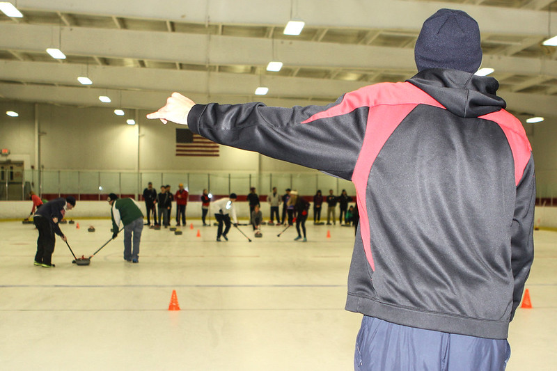 Learn to Curl (Nov. 2013)