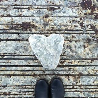 I love sten! #stone