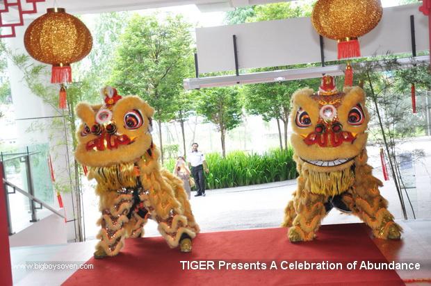 TIGER Presents A Celebration of Abundance 3
