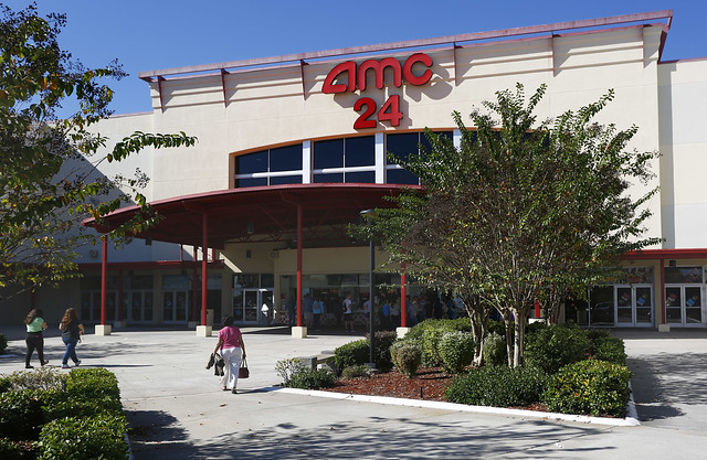 Movie Showtimes and Movie Tickets for AMC Veterans 24 located at Anderson Road, Tampa, FL.