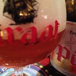 ベルギービール大好き! ピラート トリプルホップ Piraat Triple Hop