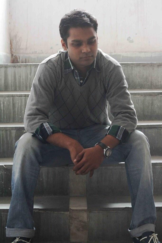 Mission Delhi - Madhusudan Srivastava, Vasundhara