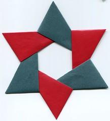 Hex Star 2 (Maria Sinayskaya)