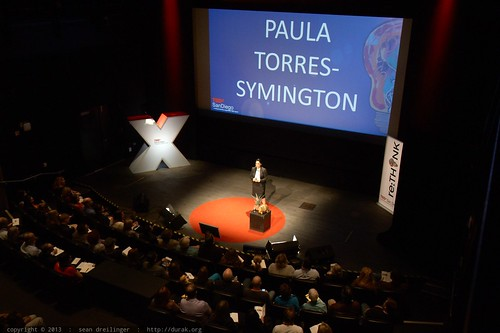 Paula Torres Symington,  Nobleza Tequila    TEDxSanDiego 2013