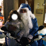 Babbo Natale con i Bambini #197