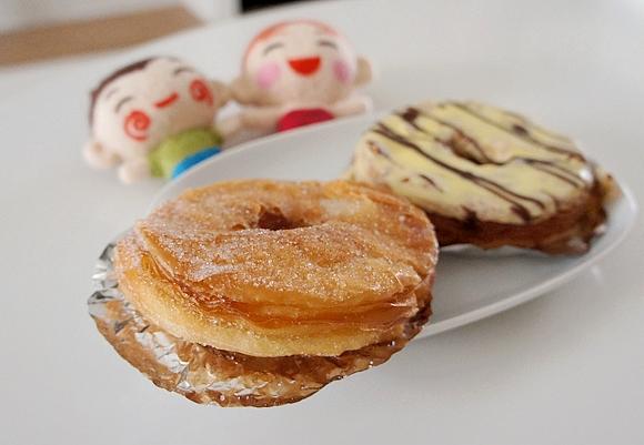 家樂福可麗茲甜甜圈13