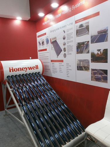 Solar-Water-Heater-Honeywell