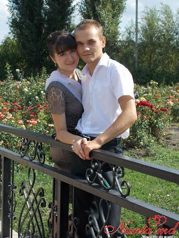 """Concurs """"Ziua Îndrăgostiţilor 2014"""" > Dima si Viorica"""