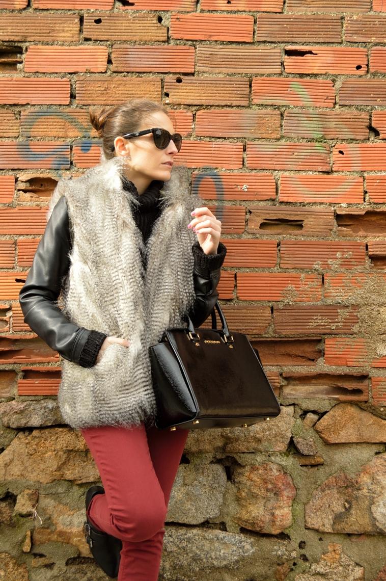 lara-vazquez-madlula-blog-style-faux-fur-vest-winter