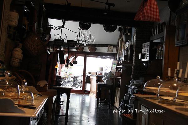 La Ferme de Durbuy-20130921