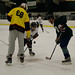 Alumni-Parent Hockey Game