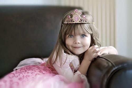 Princess Zahavah
