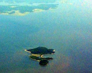 Pooles Island, Chesapeake Bay