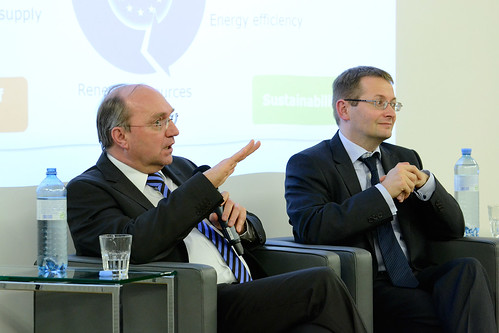 Energy Talks, January, 2014