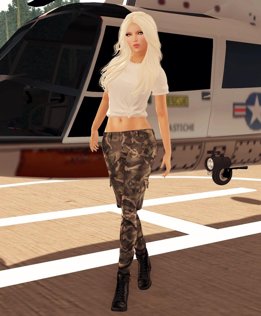 Aero Pines Park Airport