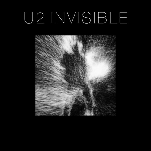 U2 - Invisible (RED) Edit Version