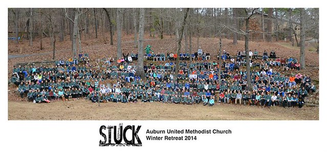 Winter Retreat 2014