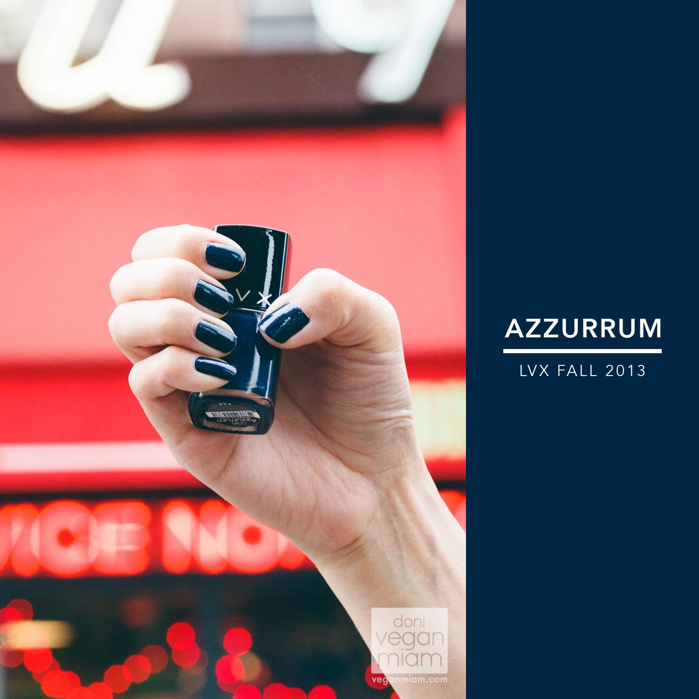LVX Azzurrum