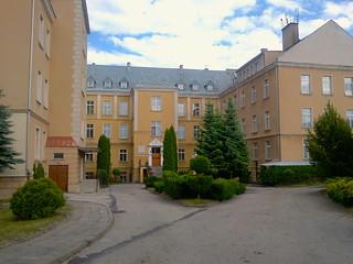 Casa Missionária São José - Polônia