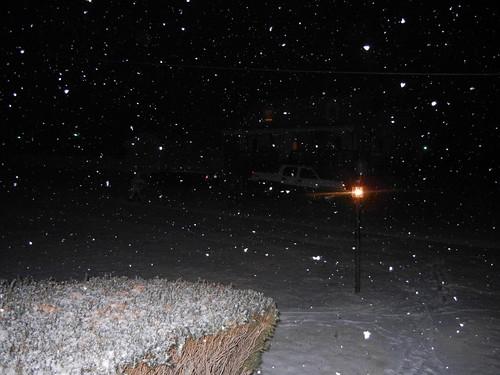 Feb 12 2014 Big Snow of the winter (2)