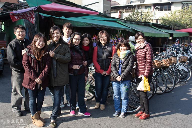 台南私藏景點-單車小旅行 (33)