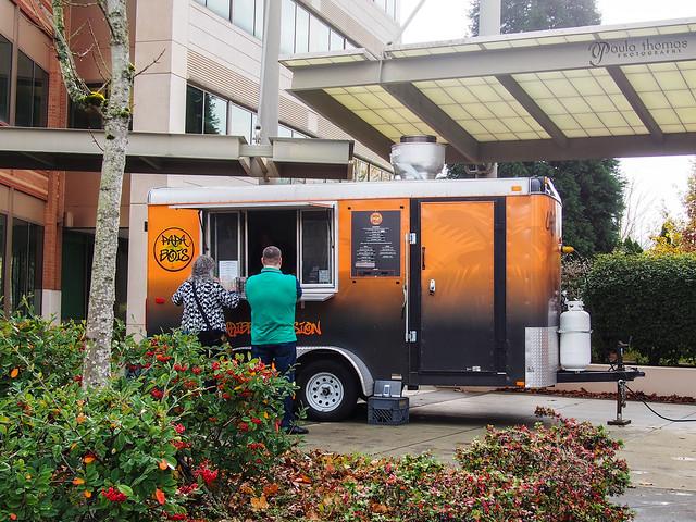 Papa Bois Food Truck