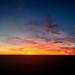 A February Sunset