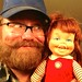 Small photo of Baby Laugh A Lot Doll by Remco