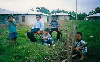 Missão em Chiapas-México