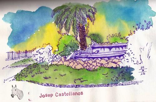 CA9O (4) by Josep Castellanos