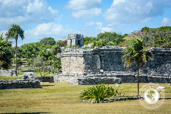 4 Must-See Mayan Ruins in the Yucatan Peninsula  - Tulum