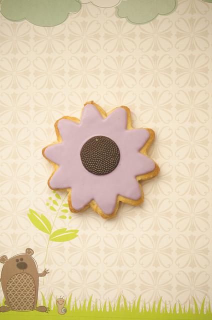 Cookie Blooms