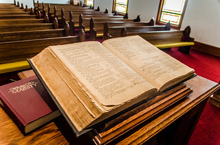 Pulpit Bible