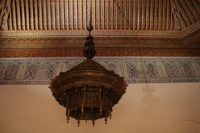 144 - Musée du Marrakech