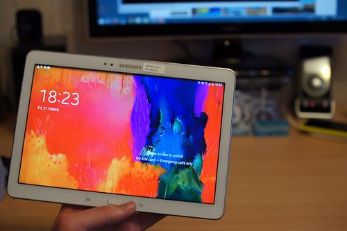 Samsung GALAXY Tab PRO 10.1 LTE (SM T525)