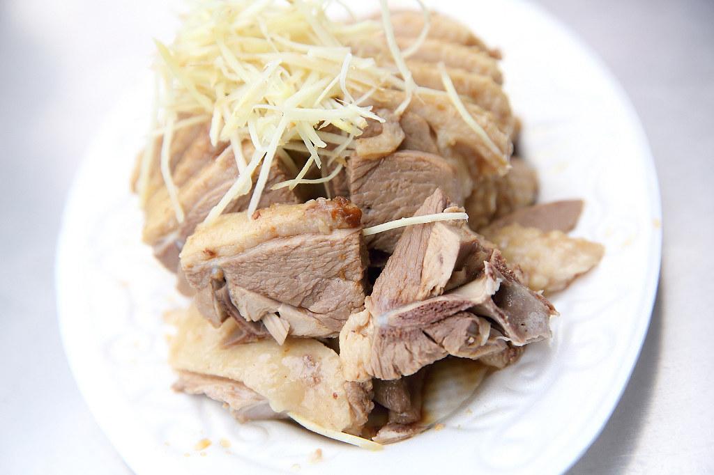 20140309雲林-福安鴨肉飯 (8)