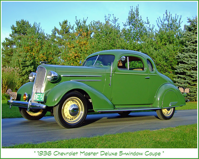 1936 chevrolet 5 window coupe flickr photo sharing for 1936 chevy 5 window coupe